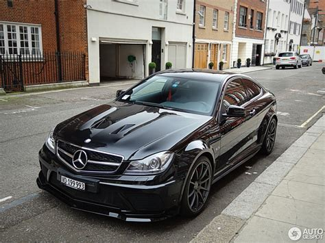Then browse inventory or schedule a test drive. Mercedes-Benz C 63 AMG Coupé Black Series - 21 September ...
