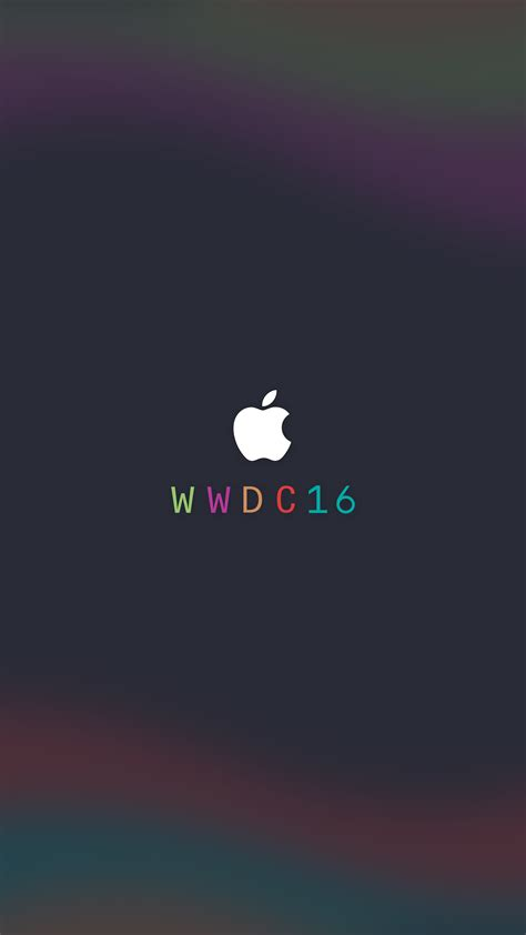 apple wwdc  wallpapers