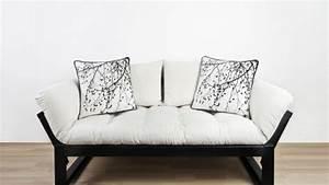 WESTWING Materassi per divano letto: comfort pieghevole