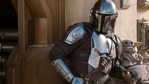 Here's our first look at The Mandalorian season two - htxt ...