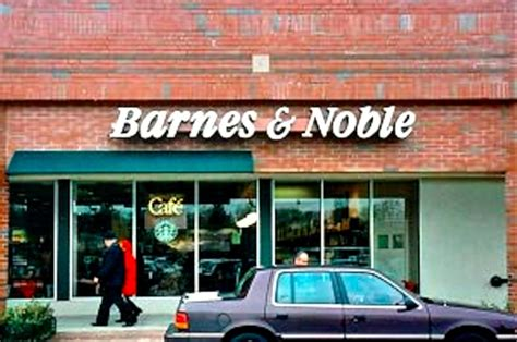 Barnes & Noble May Soon Close Its Last Store In Queens