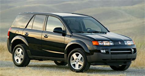 saturn vue review