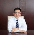 Mr. Lei Zhang | Our Hong Kong Foundation