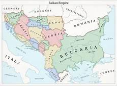 Germany of the Balkans by fennomanic on DeviantArt