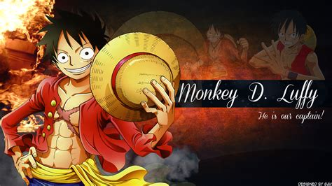 monkey  luffy wallpapers  wallpapersafari