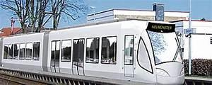 Meine Stadt Neumünster : verkehrsprojekt kippt neum nster die stadtregionalbahn ~ A.2002-acura-tl-radio.info Haus und Dekorationen