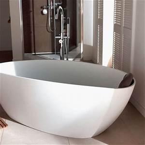 Baignoire Ilot Contre Mur : comment installer baignoire ilot la r ponse est sur ~ Nature-et-papiers.com Idées de Décoration