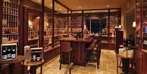 Rez De Chaussé : construction de celliers et caves vins trouvez votre ~ Melissatoandfro.com Idées de Décoration