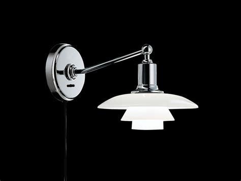 buy the louis poulsen ph 2 1 wall light at nest co uk