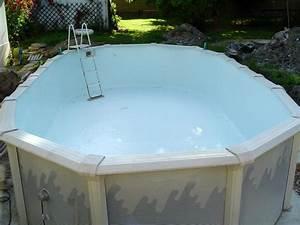 Liner Piscine Pas Cher : zyke piscine liner piscine hors sol pas cher idea mc ~ Dallasstarsshop.com Idées de Décoration