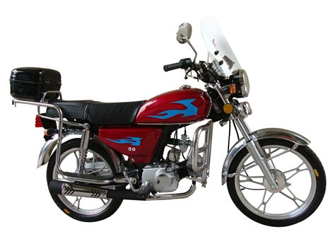 China Cheap 50cc, 110cc Simple Motorcycle/motorbike Cub