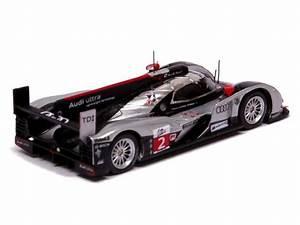 Audi Occasion Le Mans : audi r18 tdi le mans 2011 spark model 1 87 autos miniatures tacot ~ Gottalentnigeria.com Avis de Voitures
