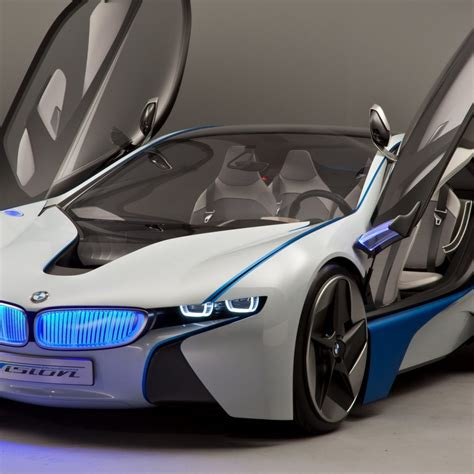Bmw Efficientdynamics Sports Full Hd 4k Wallpaper