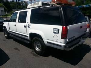 Purchase Used 99 Gmc Suburban 2500 V8 4wd Work Suv Service
