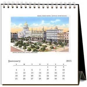 cuba 2015 easel desk calendar 9781601507334 calendars com
