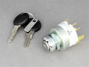 4 Position  1  0  1 2  Start  Ignition Switch