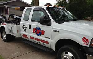 eds towing vehicle lettering klings designs With tow truck lettering designs