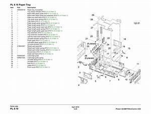 Xerox Phaser 3635