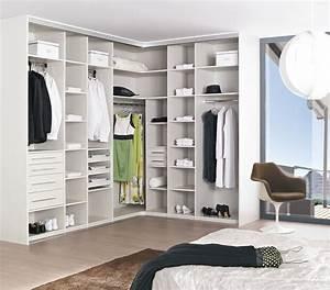 Amenagement Dressing Angle : dressings tous les fournisseurs dressing room ~ Premium-room.com Idées de Décoration
