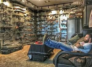 17 Best images about Gun Room on Pinterest | Man cave ...