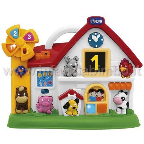 Volante Parlante Chicco Giochi Per Bambini Infanzia Bimbo