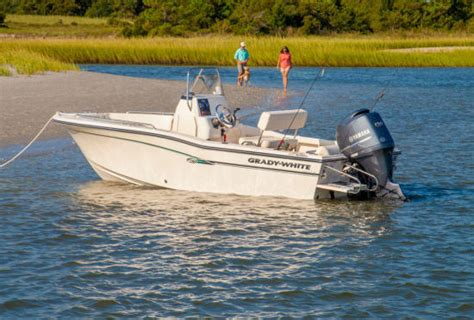 Are Grady White Boats Worth The Money by Grady White Fisherman 180 2015 2015 Reviews Performance