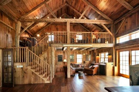 Barns Turned Into Houses by 11 Things We About Barn Homes Cottage