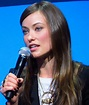 File:Olivia Wilde at CES, 2011 1 (cropped).jpg - Wikimedia ...