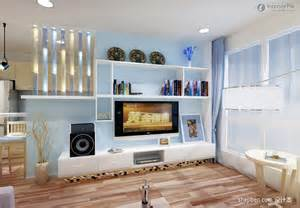 Small Living Room with TV