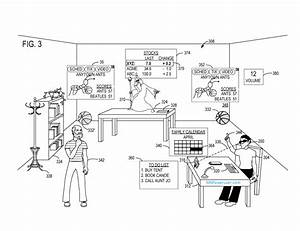Microsoft Patent Propose Using Everyday Objects As