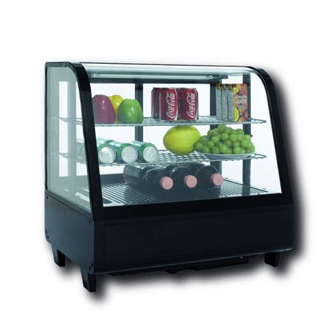 vitrine froide a poser mini vitrine froide 224 poser pour aliments frais 224 exposer