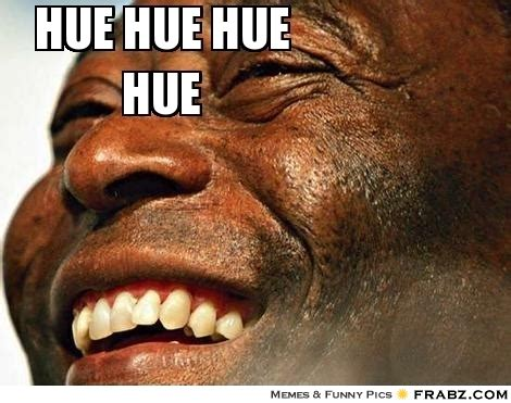 Hue Meme - meme generator captionator