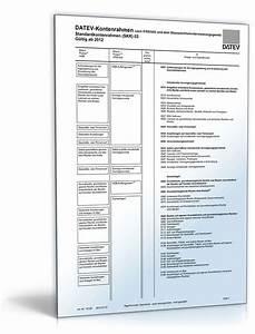 Proforma Rechnung Vorsteuer : standardkontenrahmen skr 03 und skr 04 de formular download ~ Themetempest.com Abrechnung