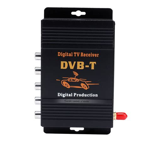 digital tv tuner dvb t for seicane car dvd player