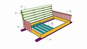 free plans for outdoor wood furniture Quick Woodworking