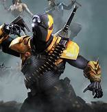 Last Bing Queries Pictures For Injustice Wallpaper Deathstroke