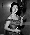 Music, London, England Actress and singer Barbara Lyon at ...