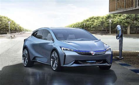 buick velite concept debuts   guangzhou auto show