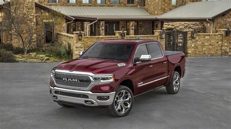 dodge ram  review redesign trim levels engine