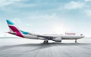 Europe's fastest growing airline Eurowings now flies to ...