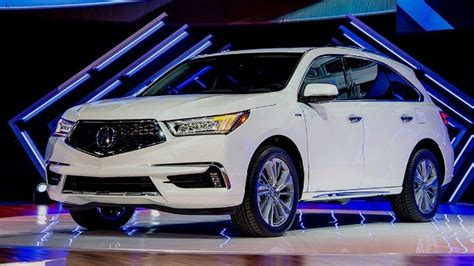 Acura Mdx 2020 Pictures by Top News 2020 Acura Mdx Release Date