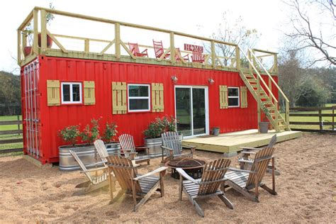 garage conversion design shipping container houses 5 for sale right now curbed