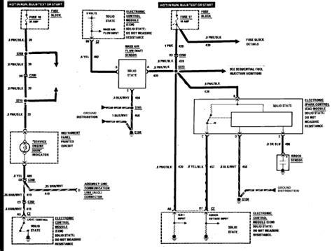 quickly   wiring diagram    mass air