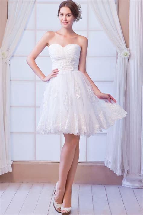35 Elegant Short Casual Beach Wedding Dresses Wedding