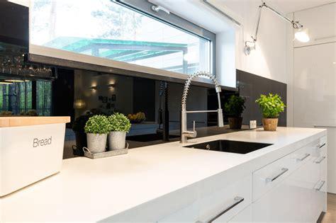 verre de cuisine échantillon de verre pour crédence de cuisine sur mesure