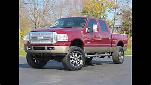 2006 Ford F-250 Xlt Lifted 4x4 Powerstroke Sold