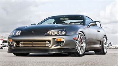 Supra Toyota Wallpapers Resolution Silver