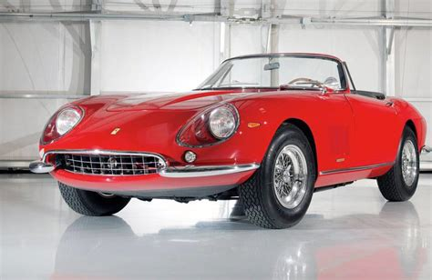 Nart stands for north american racing team, the american face of ferrari's racing efforts. Most Expensive Cars Ever Sold at Auction N3. 1967 Ferrari 275 GTB-4 NART Spyder $27.5 million ...