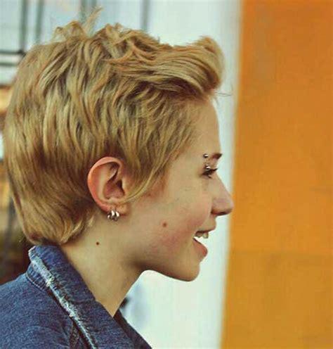 15 short haircuts for teenage girls short hairstyles