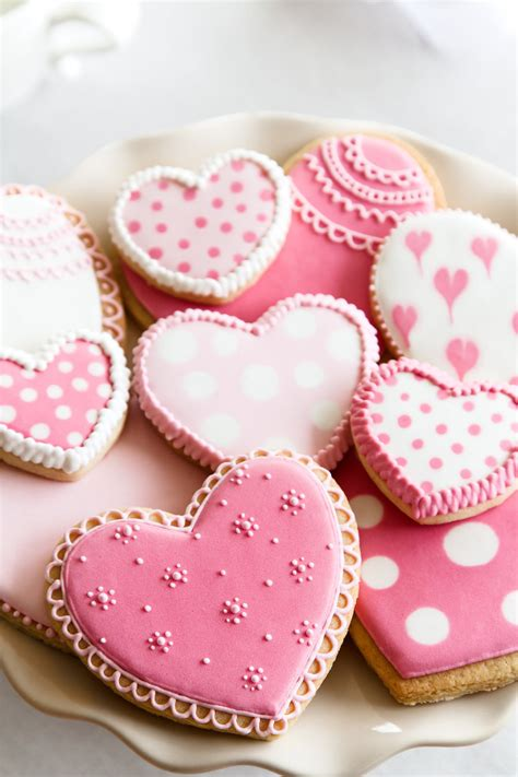 valentines day cookies valentine s day cookie from around the web aol lifestyle